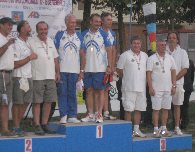 Arcieri Scaligeri Campionati Italiani 2013 CO-MM f1