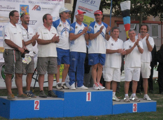 Arcieri Scaligeri Campionati Italiani 2013 CO-MM f3