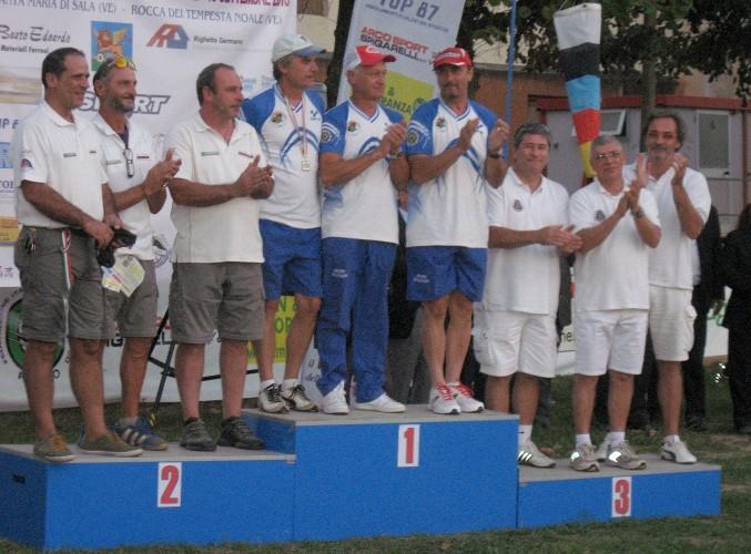 Arcieri Scaligeri Campionati Italiani 2013 CO-MM f3